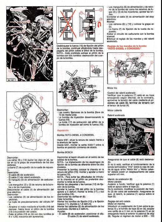 Manual De Taller Mecanica Y Reparacion Opel Astra H Desde 2004