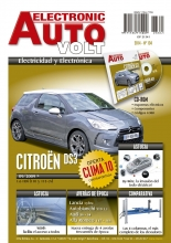 MANUAL ELECTRICO DE TALLER CITROEN DS3 DESDE 09/2009 1.6 HDI (110 Y 115 CV) RTA 134