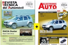 MANUAL DE TALLER  DACIA DUSTER 1.5 DCI 110 CV, 03/2.010 + EAV ELECTRICIDAD Y CD ROM +REGALO PACK