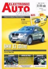 MANUAL DE TALLER BMW SERIE X3 XDRIVE 2.0 D 184 CV DESDE 9-2010 EAV+CD ROM ELECTRICIDAD Nº 123