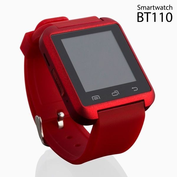 Smartwatch Multifunción Reloj Inteligente BT110 CON AUDIO