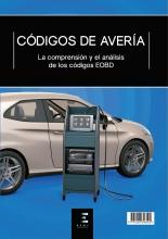 MANUAL CODIGOS DE AVERIA,Motor,Clima,Airbags,ABS, desde 1996