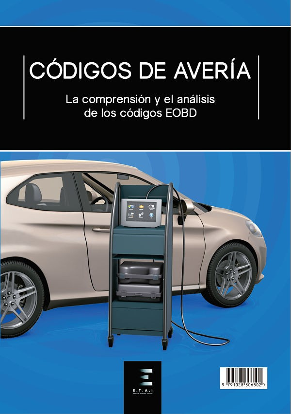MANUAL CODIGOS DE AVERIA,Motor,Clima,Airbags,ABS, desde 1996