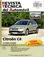 MANUAL DE TALLER Y MECANICA CITROEN C4 1.4e 90 CV 11/2004-7/2008