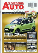MANUAL DE TALLER ELECTRICIDAD CITROEN C3PICASSO,2009+ CD ROM  E100+REGALO TESTER