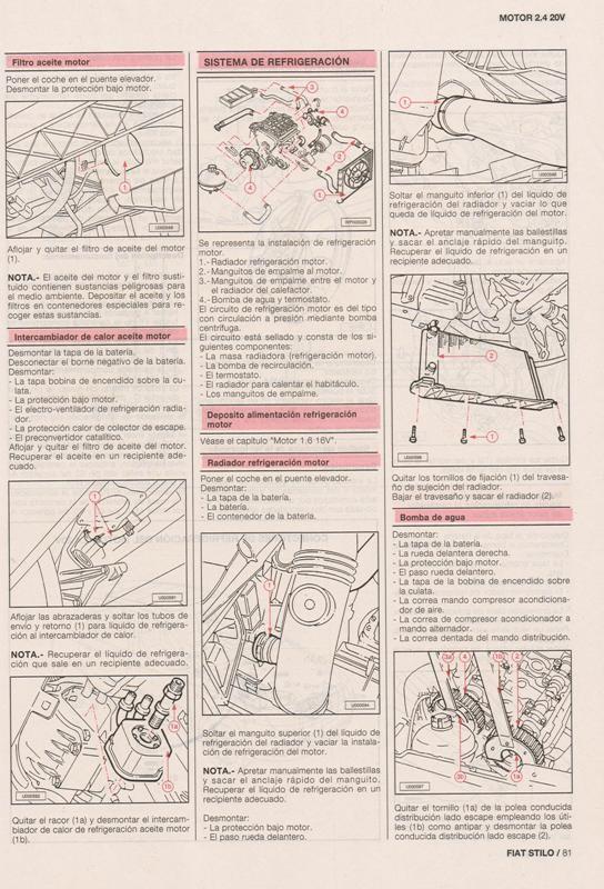 manual de taller y mecanica citroen xantia gasolina y diesel rh centrodata es manual taller citroen c2 1.1 manual taller citroen c2