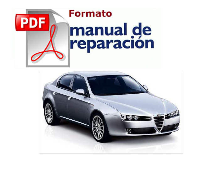 manual de taller alfa romeo 156 1 6 1 8 2 0 twin spark 1 9 jtd y 2 4 jtd pdf. Black Bedroom Furniture Sets. Home Design Ideas