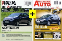 MANUAL DE TALLER SEAT IBIZA IV 1.6TDi 5/2008+MANUAL ELECTRICO Y CD ROM + PACK ACCESORIOS