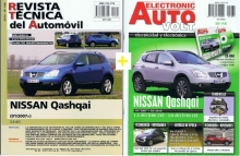 MANUAL DE TALLER  NISSAN QASHQAI 2.0 DCi 1-2007+MANUAL ELECTRICO Y CD ROM