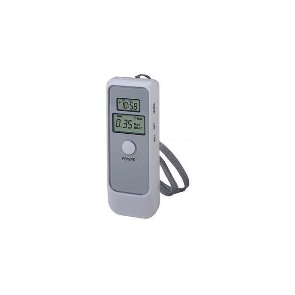 Alcoholimetro Digital Test de Alcohol Alcoholemia Anunciado TV