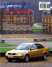 MANUAL DE TALLER VOLKSWAGEN PASSAT 1997 DIESEL TDI R86