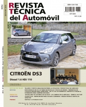 MANUAL DE TALLER CITROEN DS3 DIESEL 1.6 HDI 110 DESDE 9/2009 R233