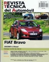 MANUAL DE TALLER Y  MECANICA FIAT BRAVO  DIESEL 1.6 Desde el 3/2007 R197