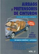 Airbags y Pretensores de cinturón Tomo 2