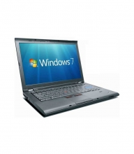 LENOVO I5 THINKPAD T410 2.4GHZ PANTALLA 14.1 WEBCAM 4GB DDR3 250GB  WIFI BLUETOOTH WIN7+REGALO FUNDA
