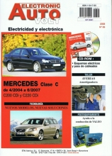 MANUAL DE TALLER MERCEDES BENZ CLASE B 180 CDI, 200 CDI- 2005) +CD ROM ELECTRICO Rª76+REGALO