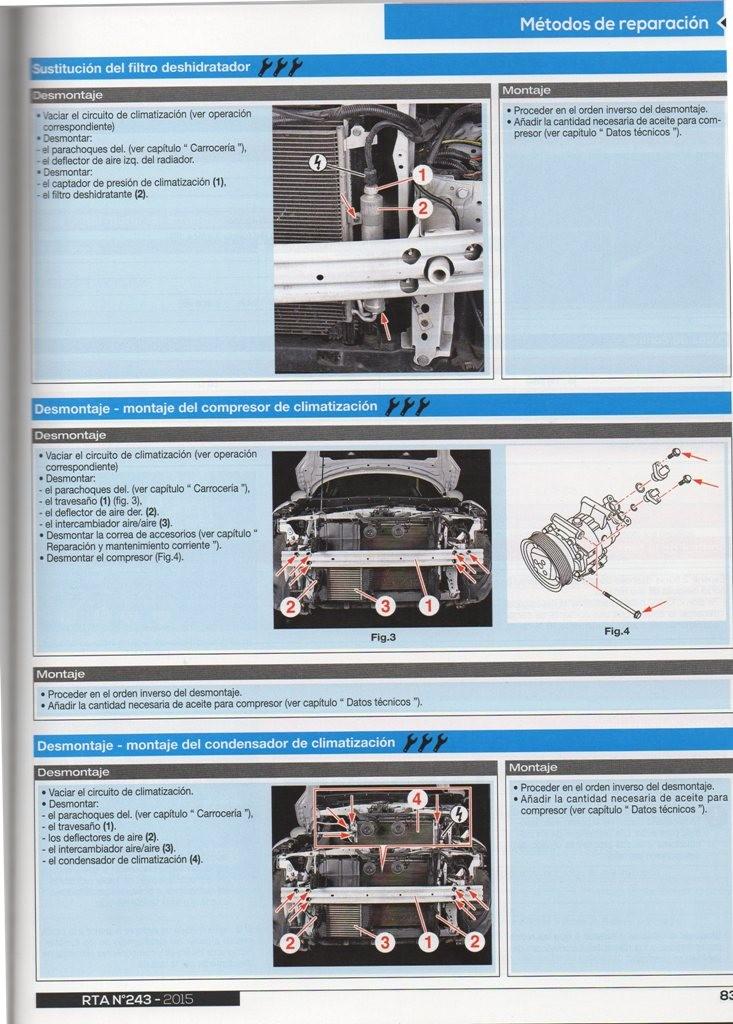 MANUAL DE TALLER Y MECANICA HYUNDAI IX35 Fase2 1.7 Y 2.0 CRdi-2013-15 R278