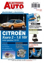MANUAL DE TALLER CITROEN XSARA-2 1.6-16V + CD ROM EAV4