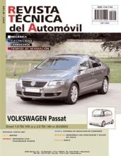 MANUAL DE TALLER Y MECANICA VOLKSWAGEN PASSAT DIESEL  TDI 105 Y 2.0 TDI 140 CV DESDE 2005 R164