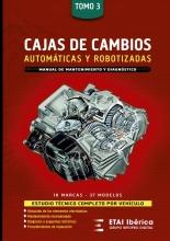 MANUAL DE TALLER CAJAS DE CAMBIO AUTOMATICAS Y ROBOTIZADAS TOMO 3