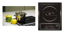 COCINA PLACA DE INDUCCION DIGITAL PORTATIL PROGRAMABLE
