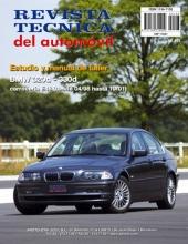 MANUAL DE TALLER BMW BMW SERIE-3 (E46) 320D 330D 1998-2001 R103