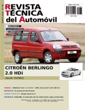 MANUAL DE TALLER Y MECANICA CITROEN NEMO 1.4 HDI DESDE 2008 R112 +REGALO TESTER