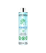 GEL HIDROALCOHOLICO Cosmética natural Spray Hidroalcohólico para manos y superficies 1 unidad 180ml