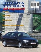 MANUAL DE TALLER OPEL ASTRA G DIESEL 04/98 1.7DTI 16V 2.0DI 16V 2.0DTI 16V N108