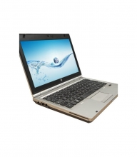 PORTATIL HP HP ELITEBOOK 2560P CORE I5 2ºGEN 2.6GHZ PANTALLA 12.5LED WEBCAM 4GB RAM 320GB  WINDOWS 7 PRO+REGALO FUNDA