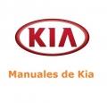 MANUALES DE KIA